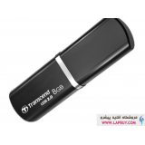 Transcend JetFlash 320 Flash Memory - 8GB فلش مموری