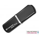 Transcend JetFlash 320 Flash Memory - 8GB فلش مموری
