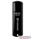 Transcend JetFlash 350 Flash Memory - 64GB فلش مموری