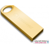 Transcend JetFlash 520G Flash Memory - 16GB فلش مموری