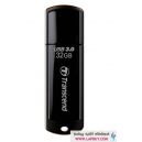 Transcend JetFlash 700 Flash Memory - 128GB فلش مموری
