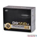 Deep Cool DQ550ST 80Plus Gold پاور دیپ کول