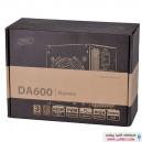 DeepCool DA600 پاور دیپ کول