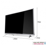 PANASONIC ULTRA HD SMART LED TV 43DX400 تلویزیون پاناسونیک