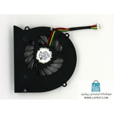 Dell XPS M1330 فن سی پی یو لپ تاپ دل