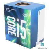 Intel® Core™ i5-7400 Processor سی پی یو کامپیوتر