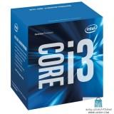 Intel Core-i3 7100 3.9GHz LGA 1151 Kaby Lake سی پی یو کامپیوتر