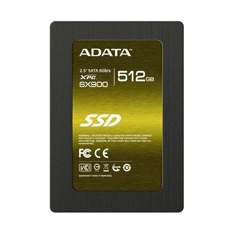 ADATA SSD SX900 - 64GB هارد دیسک