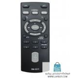 Sony RM-X211 Remote Control ریموت کنترل ظبط خودرو سونی