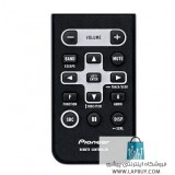 Pioneer CD-R320 Remote Control ریموت کنترل ظبط خودرو پایونییر