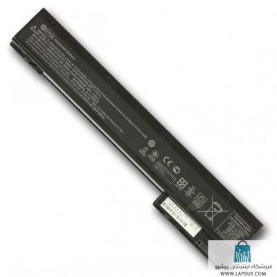 HP EliteBook 8570 باطری باتری لپ تاپ اچ پی