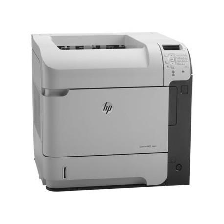 HP LJ M603N پرینتر اچ پی