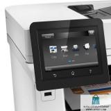 HP MFP M477fdw Color LaserJet Pro پرینتر اچ پی