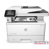 HP M426FDW Laserjet Wireless پرینتر اچ پی