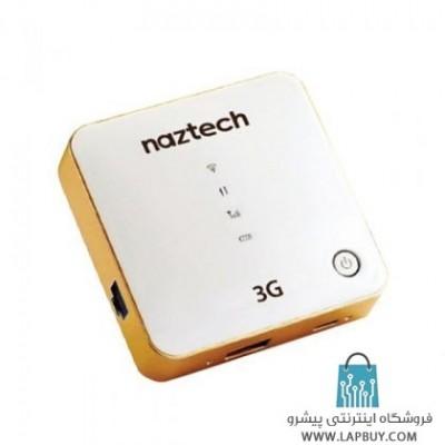 Naztech NZT-7730 3G مودم سیمکارت
