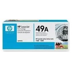 HP 49A BLACK Q5949A کارتریج پرینتر اچ پی