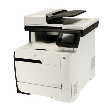 HP OJ M375 NW پرینتر اچ پی