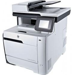 HP OJ M475 DN پرینتر اچ پی