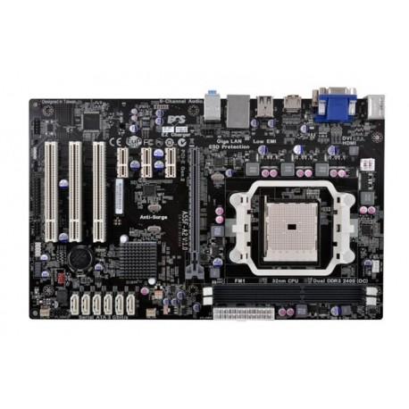 EliteGroup A55F-A2 AMD مادربرد الایت گروپ