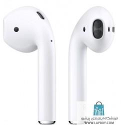 Apple AirPods Bluetooth Handsfree هندزفری بلوتوث اپل ایرپادز