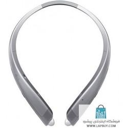 LG Tone Platinum Bluetooth Handsfree - HBS-1100 هندزفری بلوتوث الجی