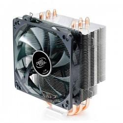 DeepCool GAMMAXX 400 Air Cooling System سیستم خنک کننده بادی دیپ کول