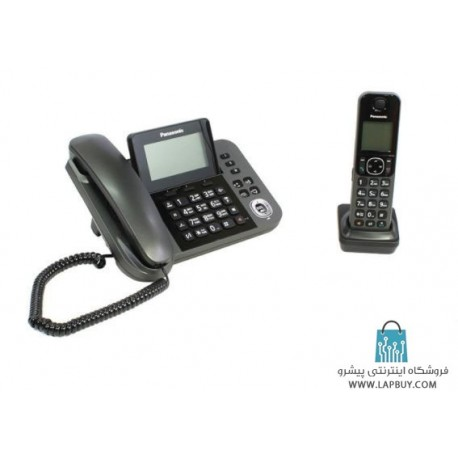 Panasonic KX-TGF310 Wireless Phone تلفن بيسيم پاناسونيک