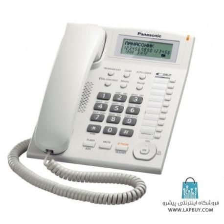 Panasonic KX-T7716 X تلفن باسيم پاناسونيک