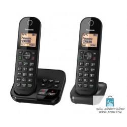 Panasonic KX-TGC422 Wireless Phone تلفن بی سيم پاناسونيک