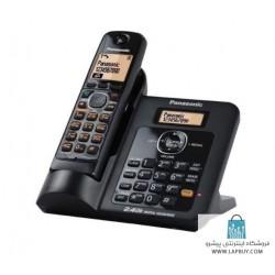 Panasonic KX-TG3811BX تلفن بی سیم پاناسونيک