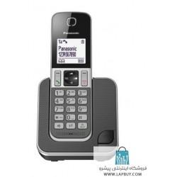 Panasonic KX-TGD310 Wireless Phone تلفن بی سیم پاناسونيک