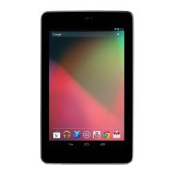 Google Nexus 7 تبلت نکسوس ایسوس