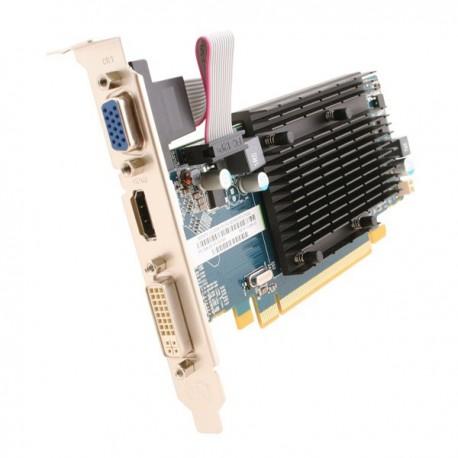 5450 1GB DDR3 کارت گرافیک سافایر