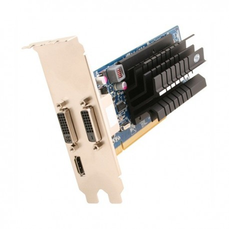 6450 1GB DDR3 کارت گرافیک سافایر
