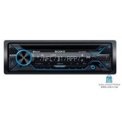 Sony MEX-N4200BT پخش کننده خودرو سوني