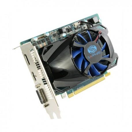 7750 1GB DDR5 کارت گرافیک سافایر