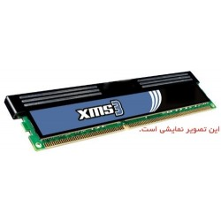 DDR3 Corsair 4.0 GB 1600 رم کامپیوتر