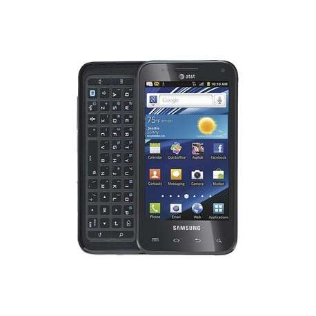 Galaxy S Glide i927R گوشی سامسونگ