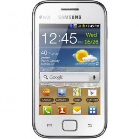 Galaxy Ace Duos S6802 گوشی سامسونگ