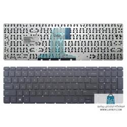 HP AC105 کیبورد لپ تاپ اچ پی