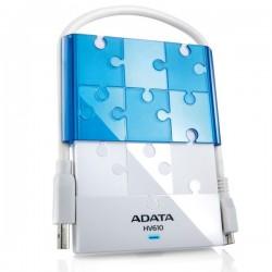 Adata Dashdrive HV610 - 500GB هارد اکسترنال