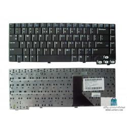 HP Pavilion DV1000 کیبورد لپ تاپ اچ پی