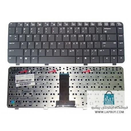 HP Pavilion DV2100 کیبورد لپ تاپ اچ پی