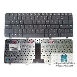 HP Pavilion DV2200 کیبورد لپ تاپ اچ پی