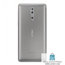 Nokia 8 Dual SIM گوشی موبایل نوکیا