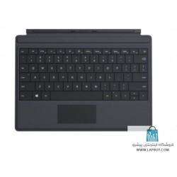 Microsoft Surface 3 Type Cover کیبورد تبلت مایکروسافت
