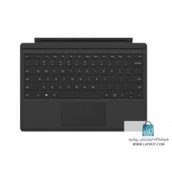 Microsoft Surface Pro 4 Type Cover کیبورد تبلت مایکروسافت