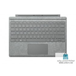 Microsoft Surface Pro 4 Signature Type Cover کیبورد تبلت مایکروسافت