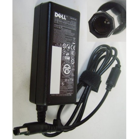 Dell 19.5V 3.34A Octagon Laptop Charger شارژر لپ تاپ دل