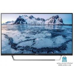 Sony 40WE663 Sony Smart LED Full HD تلویزیون ال ای دی سونی